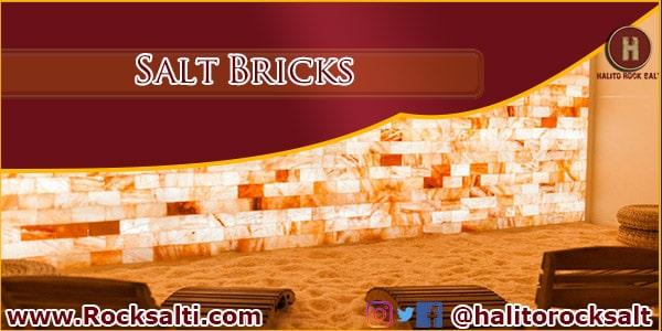 wholesale salt bricks