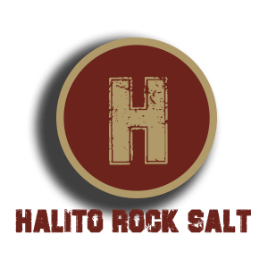 Rocksalti-Halito Rock Salt Group