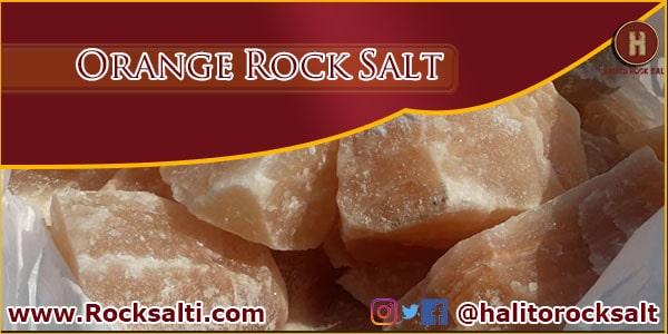 export pink rock salt