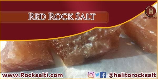 wholesale pink rock salt