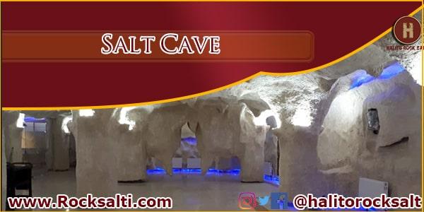 construction salt room