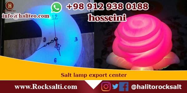wholesale Iran rock salt