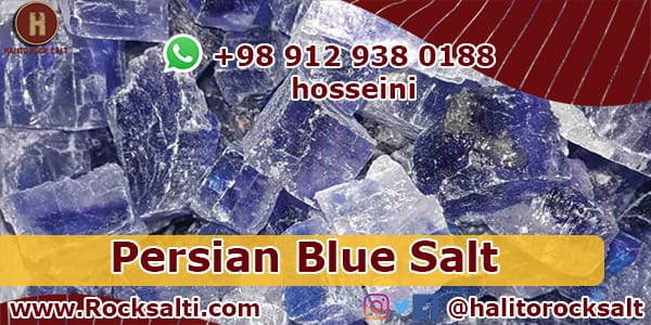 Persian blue salt wholesale
