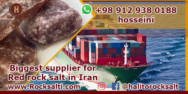 Buy edible rock salt