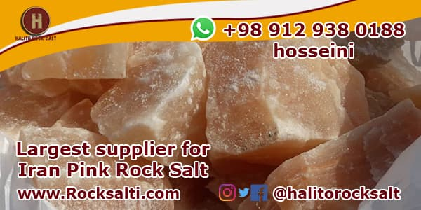 edible salt export center