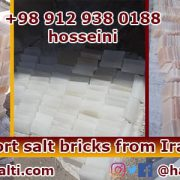 wholesale cut rock salt