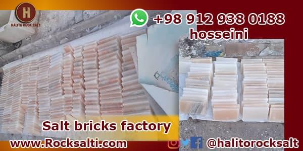 rock salt factory