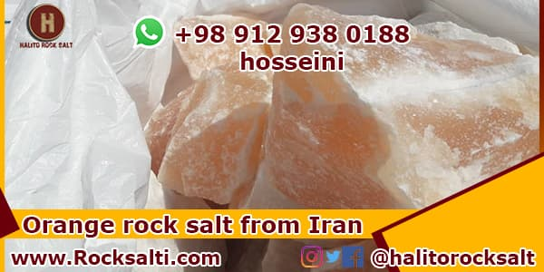 rock salt manufacturer